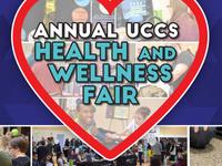 Annual UCCS Health & Wellness Fair