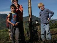 Los colores de la montaña // Hispanic Film Series Screening