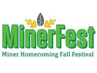 MinerFest Homecoming Kickoff