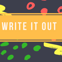 Write it Out : Reshaping your story through poetry