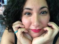 Visiting Writer   Risa Puleo