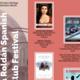 The Gracia Roldan Spanish Film Club Festival