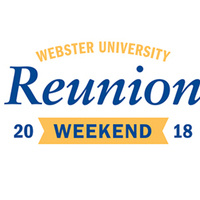 Reunion Weekend!