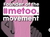 'metoo. Movement' with Tarana Burke