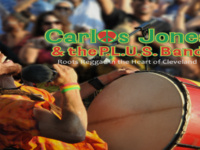 'Sco Reggae Party featuring Carlos Jones and the P.L.U.S. Band
