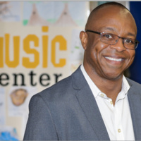 "PRESENTATION: Lecolion Washington, ED Community Music Center of Boston ""Creating Equity in Arts Education"""