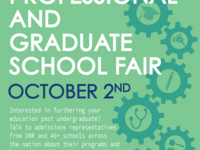 Professional and Graduate School Fair