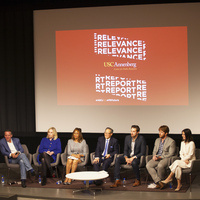 #PRFuture Speaker Series: Relevance Report 2019 Discussion