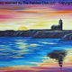 Steamer's Lane Lighthouse Painting Class