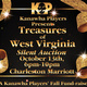 Kanawha Players' Treasures of West Virginia Silent Auction