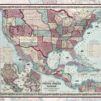 Virginia Garrett Lectures/Texas Map Society and Philip Lee Phillips Society