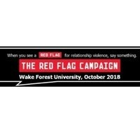 Red Flag Campaign: First Annual Relationship Games