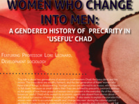 Women Who Change Into Men: A Gendered History of Precarity in 'Useful' Chad