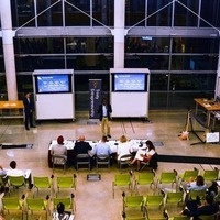 Louis H. Stumberg Venture Plan Competition: Final Round