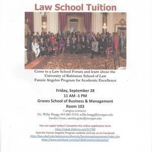 FREE Law School Tuition