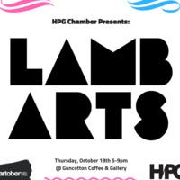 HPG Chamber Presents: Artober with Lamb Arts