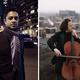Vijay Iyer, piano and Matt Haimovitz, cello