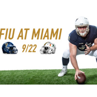 FIUNYC Panther Network Watch Party- FIU vs UM