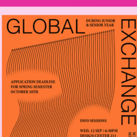Global Exchange | Information Session