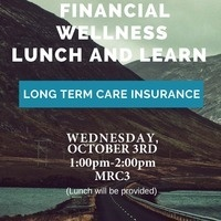 Financial Wellness Lunch & Learn
