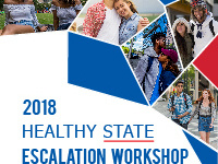 Healthy State Escalation Workshop: Intimate Partner Violence Awareness