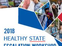 Healthy State Escalation Workshop: Intimate Partner Violence Awareness