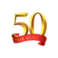 Class of 1968 Fifty Year Reunion Celebration