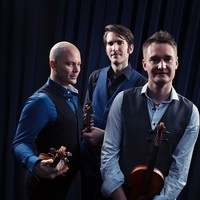 Common Ground on the Hill presents the Nordic Fiddlers Bloc