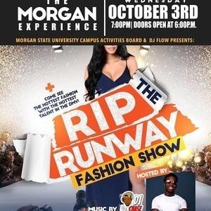 2018 Rip the Runway Fashion Showcase!