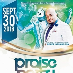 2018 Praise Party: Homecoming Edition
