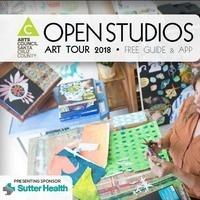 Open Studios 2018