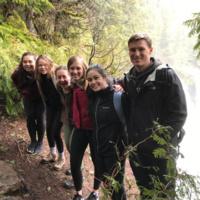 Hike and Hotsprings