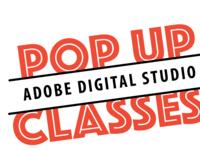 Adobe Pop-up Classes: Video Editing Basics