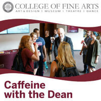 Caffeine with the Dean