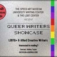 Queer Writers Showcase