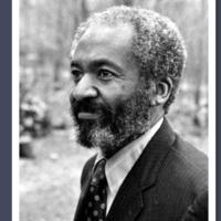 Black Diaspora Archive Inaugural Exhibition: Edmund W. Gordon