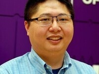 Colloquium:  Dr. Weiqiang Chen