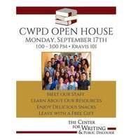 CWPD Open House