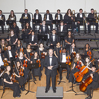 Central Valley Youth Symphony
