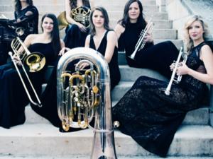 Seraph Brass to perform at Union Seminary Nov. 27