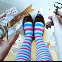 Wonderfully Alice
