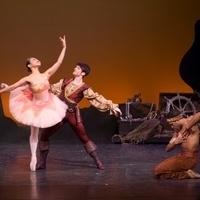 Spring Dance: Le Corsaire