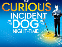 NT Live: The Curious Incident of the Dog in the Night-Time