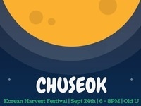 Korean Harvest Festival