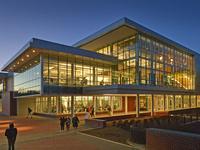 Campus Recreation at Burdick Hall