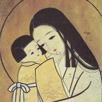Beyond Silence:  Iconography of Catholicism in Japanese Culture