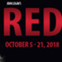 RED the Tony-Award winning play by John Logan