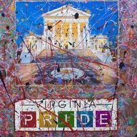 Chasen Galleries in Partnership with VA Pride presents Jumper Maybach