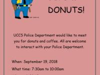 Cops & Donuts