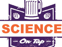 Science on Tap CLEMSON - Kara Powder, How to build an animal—a discussion of how animals develop